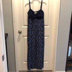 Dresses & Skirts - Anthropologie Lilka blue sundress